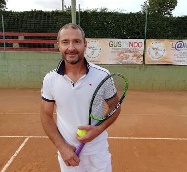 Luca Zugarelli